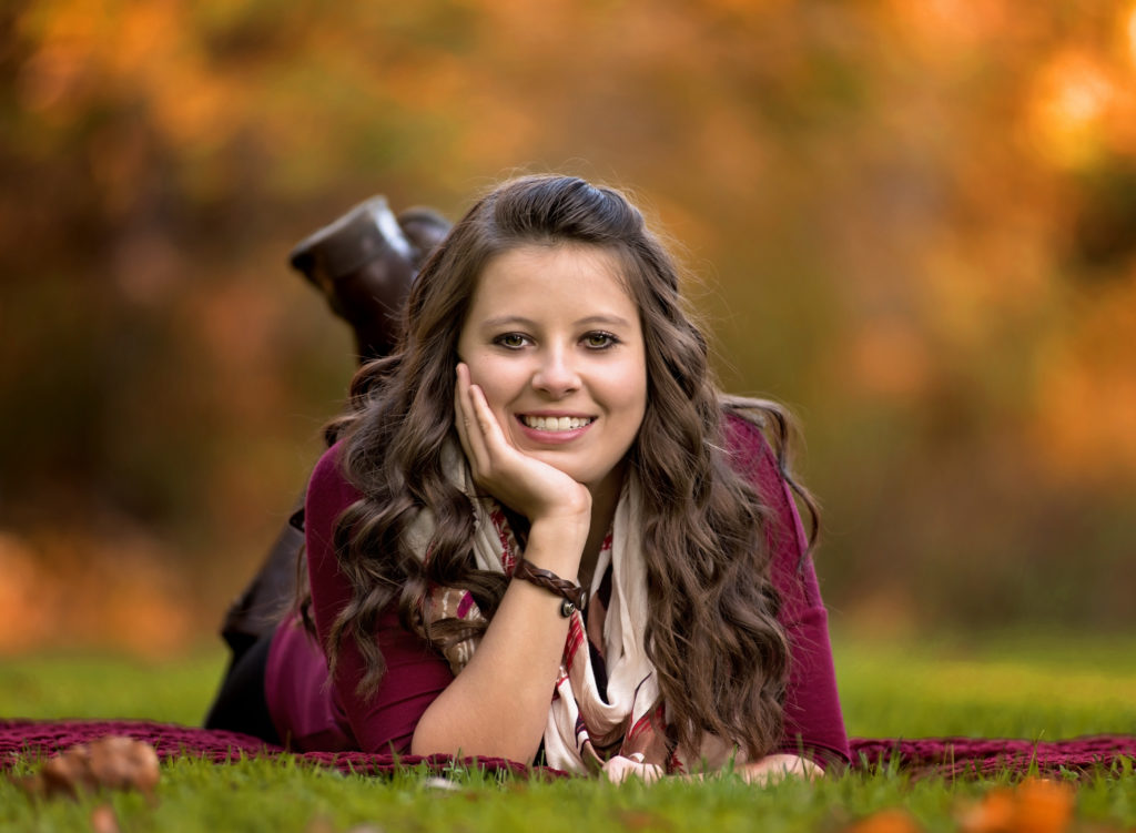 kathy rogers photography, lorain county photographer, newborn photographer, maternity photographer, family photographer, child photographer, senior photographer, photos, pictures, photography, outdoors, senior, girl, fall, location, long hair, boots, class, leaves, trees