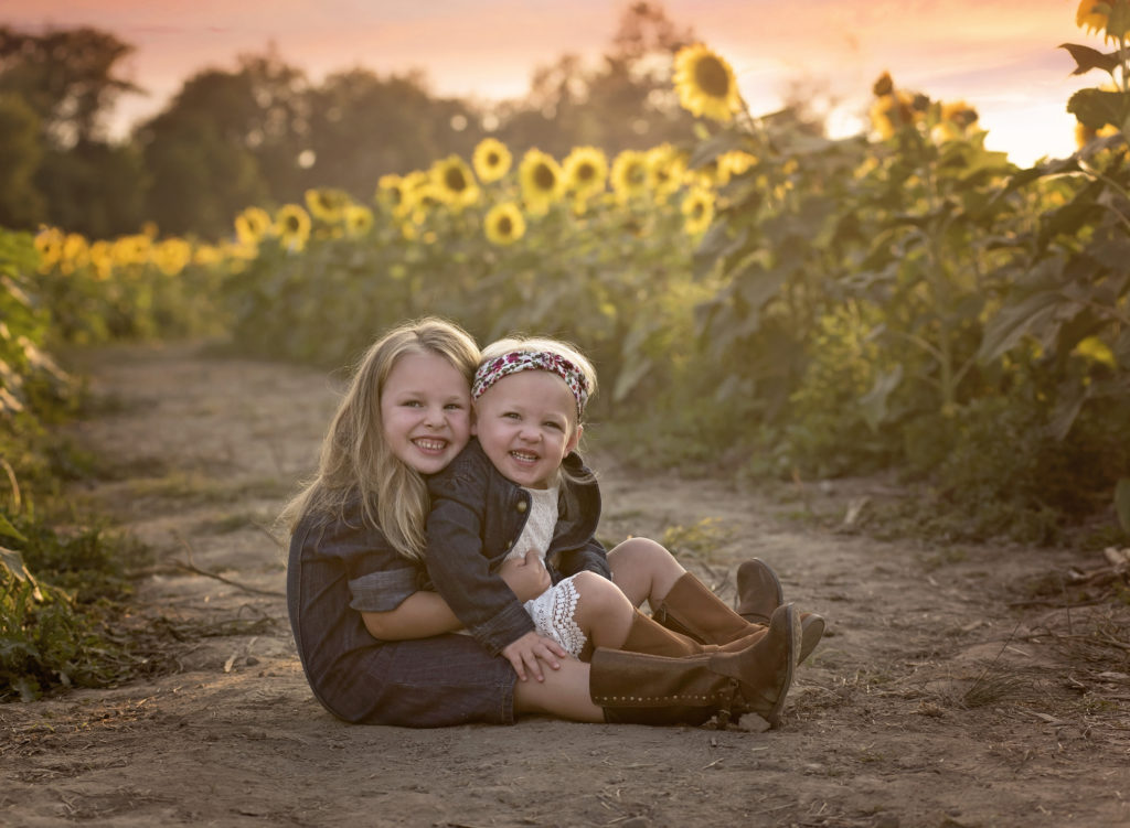 kathy rogers photography, lorain county photographer, newborn photographer, senior photographer, family photographer, maternity photographer, child photographer, fall, sunflowers, field, trail, sunset, prayers from maria, jean, boots