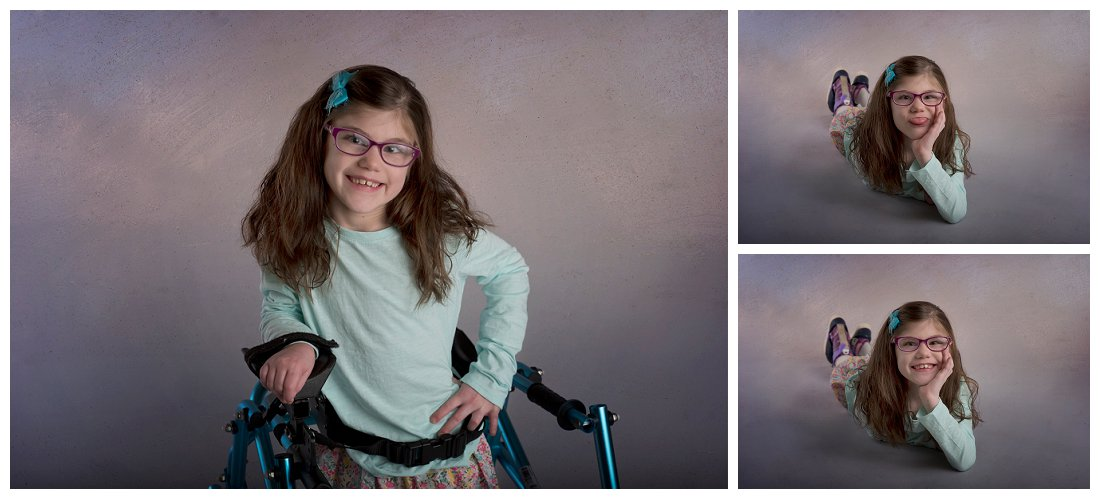 Kathy Rogers Photography_Beautifully Different_Childrens Photographer in Amherst_Little girl floral skirt_walker