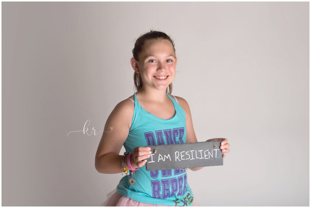 Kathy Rogers Photography_Beautifully Different_Children Photographer in Amherst_Little girl _type 1 diabetes