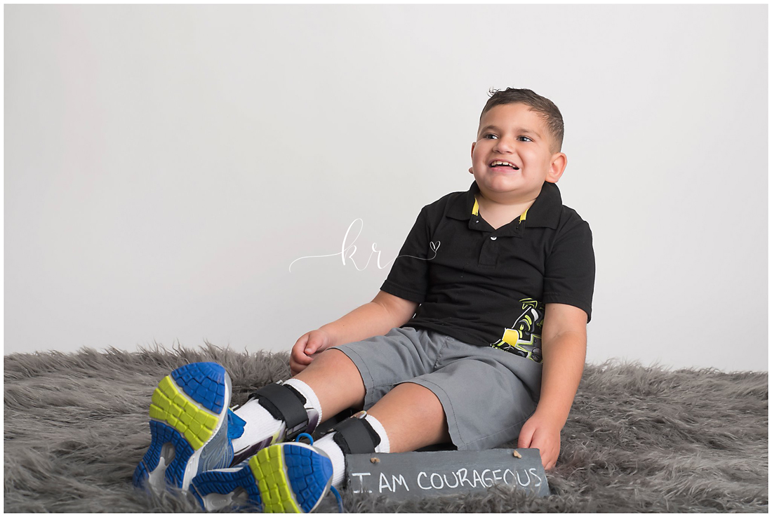 Kathy Rogers Photography_Beautifully Different_Children Photographer in Amherst_little boy_Acute Myeloid Leukemia